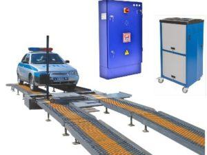 Линии технического контроля (ЛТК)