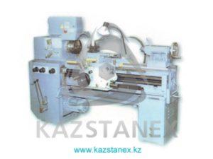 Токарно винторезный станок облегченной модели ИТ-1Е
