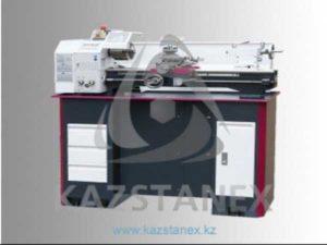 Настольный токарный станок по металлу TURNER 240x500