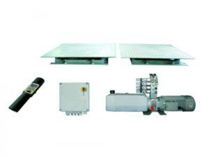 Гидравлический люфт детектор SZ 4H