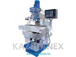 Вертикально консольно-фрезерный станок с ЧПУ XK7130