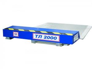 Пневматический тестер люфтов ТЛ-2000