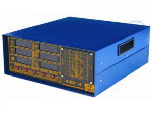 Газоанализатор АВГ-4-0.01