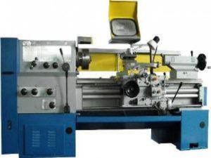Станок токарно-винторезный повышенной точности ГС526УД