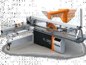 Форматно раскроечный станок FILATO FL-3200 MAXI