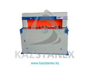 Механические гильотинные ножницы НМТ-1252