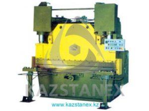 Пресс листогибочный гидравлический ИБ1430 Б-02