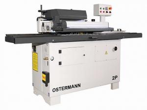 Автоматический кромкооблицовочный станок Ostermann 2P