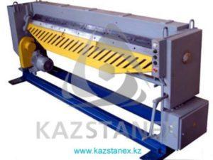 Листогибочная машина МГЛ-2000