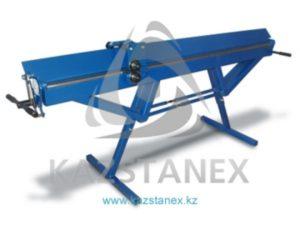 Листогиб с поворотной гибочной балкой Л2000