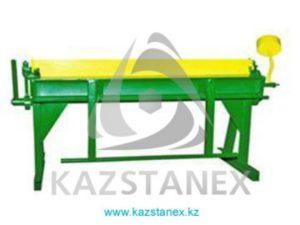 Станок листогибочный ручной ЛР-2.135