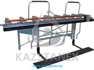 Механический ручной листогиб S-MAX20–14