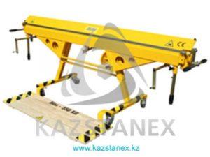 Механический ручной листогиб LBМ-200