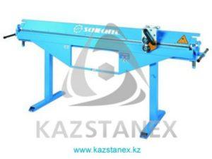 Механический ручной листогиб LBX-125