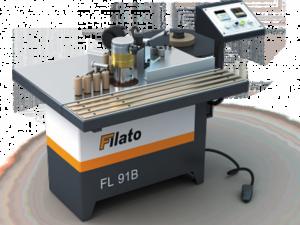 Кромкооблицовочный станок Filato FL-91B