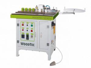 Кромкооблицовочный станок WOODTEC мод. Generic