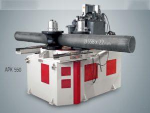 APK 550-300-280-240-180 Гидравлические Профилегибочные Станки