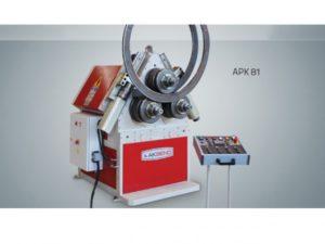 APK 81-61-50-40 Гидравлические Профилегибочные Станки
