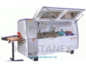 Оборудование для софтформинга T-SF 151 (TURANLAR)