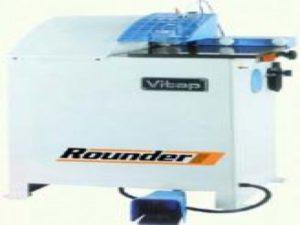 Станок для обкатки углов ROUNDER Vitap