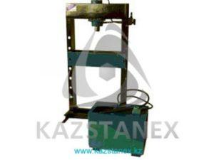 Пресс электрогидравлический Р-342М1