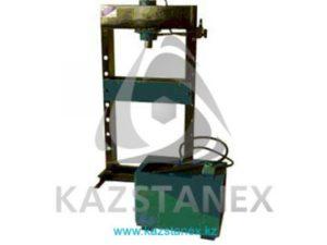 Пресс электрогидравлический Р-342М