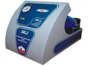 Установка промывки инжекторов SL-015М