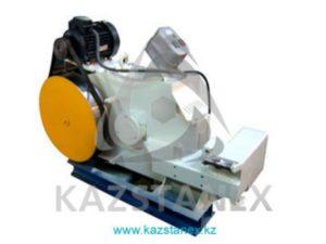 Электромеханический станок для резки арматуры СМЖ-172БА