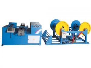 Автоматическая линия для производства прямоугольных воздуховодов AML-III