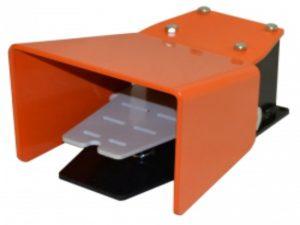 Педальный выключатель ВПН-1 (однопедальный)