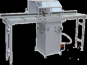 Полуавтоматический торцовочный станок TR-350RM