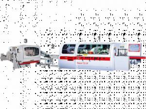 Паркетная линия Beaver - Parquet line