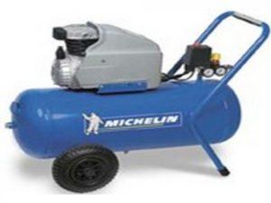 Поршневой компрессор MCX-50