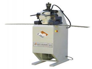 Станок для зачистки сварных швов мод. ST ABM