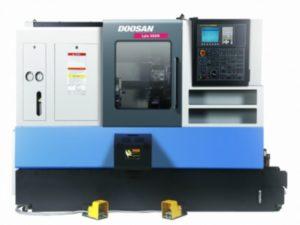 Горизонтальные токарные обрабатывающие центры - Серия Lynx 300