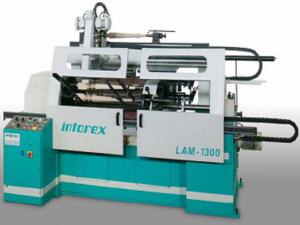 Автоматический шлифовальный станок для точеных изделий LAM-1300