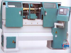 Токарный станок с ЧПУ мод. «MCK-1200 CNC» c 3D сканером