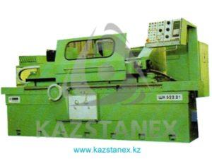 Полуавтомат круглошлифовальный cтанок ШК-322.21