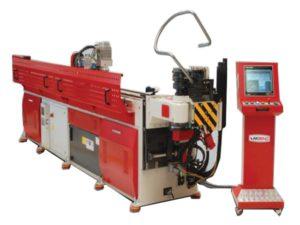 ABM 38 CNC Трубогибочный Станки с Дорном