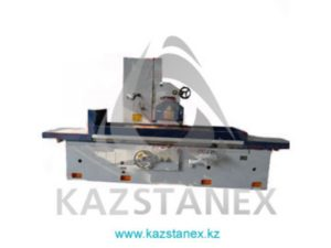 Гидравлический плоскошлифовальный станок M7160