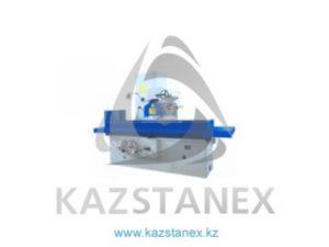 Гидравлический плоскошлифовальный станок M7132