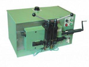 Аппарат для сварки ленточных пил мод. FL-50