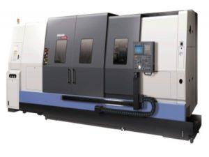 Горизонтальные токарные обрабатывающие центры PUMA AW560 AW660