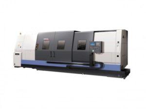 Горизонтальные токарные обрабатывающие центры PUMA 600/700/800w