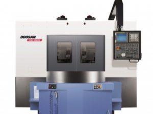 Вертикальные токарные обрабатывающие центры PUMA VAW 600