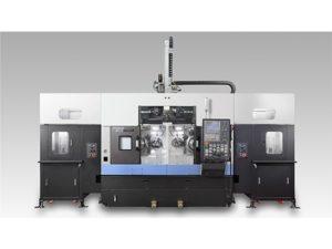 Горизонтальные токарные обрабатывающие центры PUMA TW2600, TW2600-GL