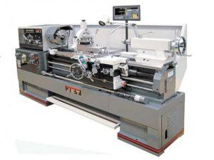GH-1640ZX DRO Токарно-винторезный станок серии ZX