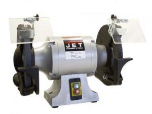 JBG-10A Промышленный заточный станок (220 B)