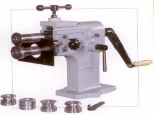 Зиговочная машинка ручная АК125