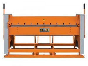 Листогибочные станки STALEX 2000-3000/2 ММ